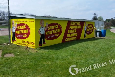 Building Wraps, Vehicle Wraps, Vehicle Graphics