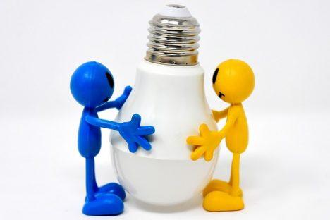 LED Light Retrofits